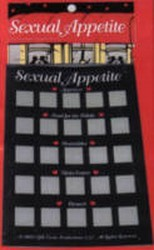 Sexual Appetite Sex Game
