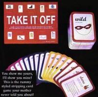 Stripping Board Sex Game
