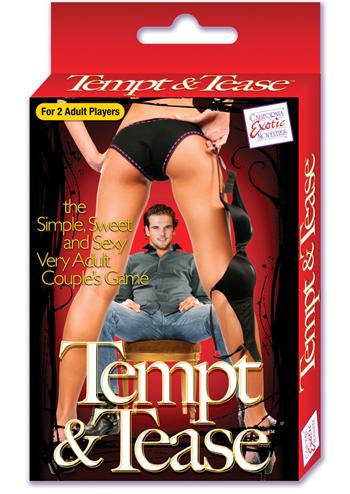 Tempt & Tease