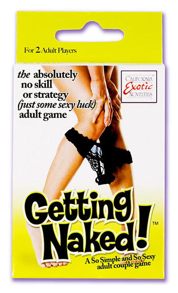 Adult Couple Game