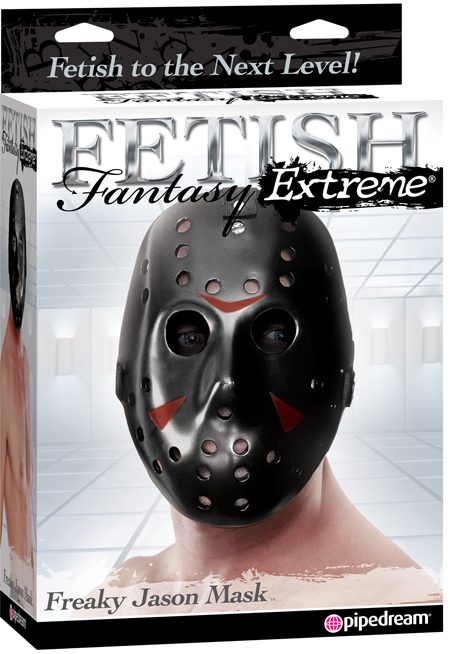 Extreme Freaky Jason Mask