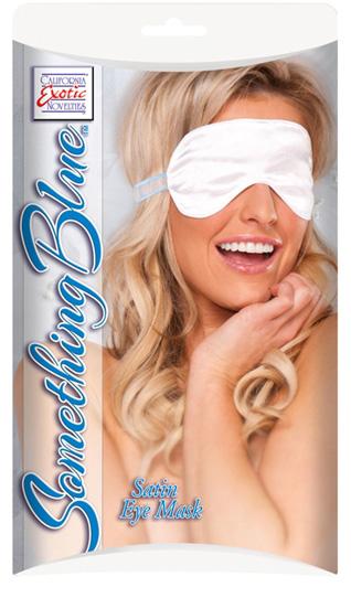Satin Eye Mask