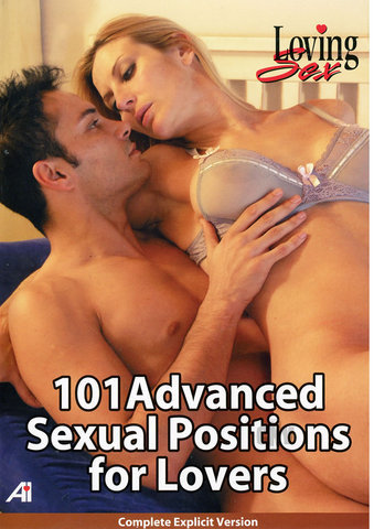 101 Advanced Positions