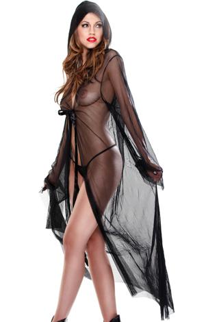 The Reaper Robe Set