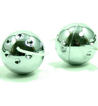 Duo Tone Clit Balls