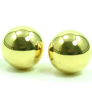 Ben Wa Gold Balls