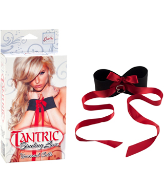 Tantric Love Universal Cuffs