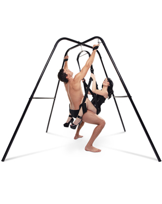 Fantasy Lovers Swing Stand