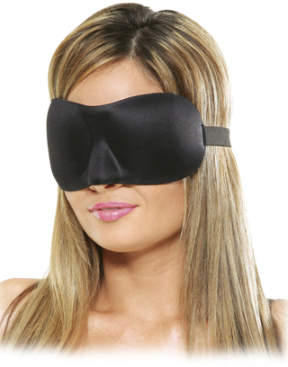 Deluxe Fetish Love Mask