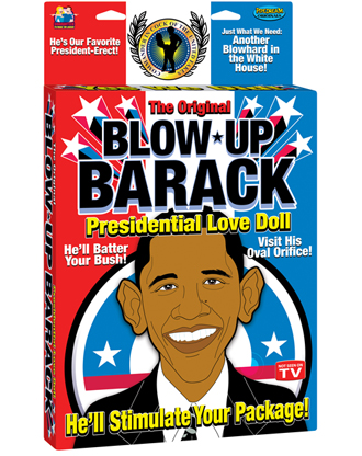White House Love Doll