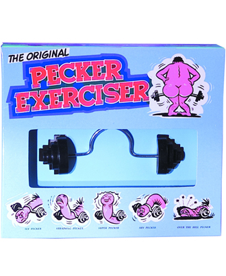 Traditional Dick Exerciser