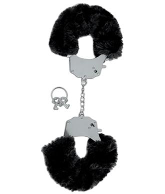 Limited Edition Furry Cuffs