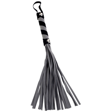 First Time Fetish Flogger