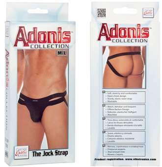 Adonis The Jock Strap
