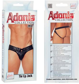 Adonis Tie Up Jock