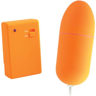 Neon Remote Control Bullet