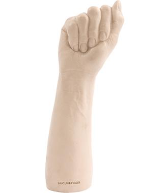 Belladonna's Bitch Fist
