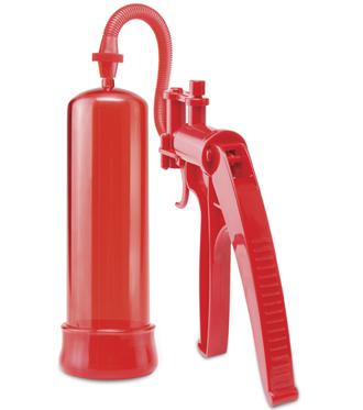 Fire Fighter Power Pump