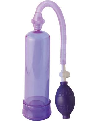 Beginner Power Penis Pump