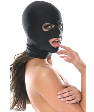 Traditional Spandex Head Hood