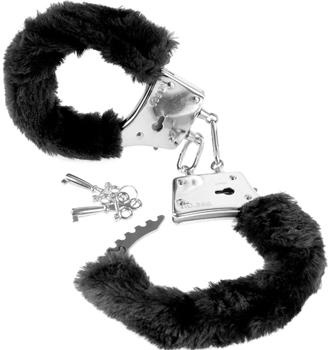 Furry Hand Cuffs