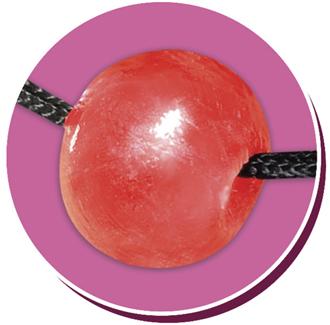 Bridezilla Candy Ball Gag