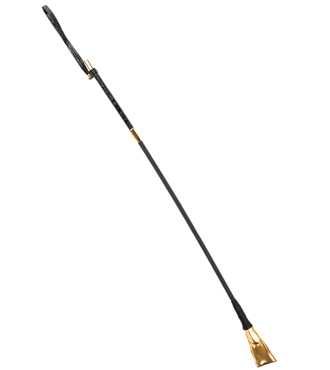Fantasy Gold Riding Crop