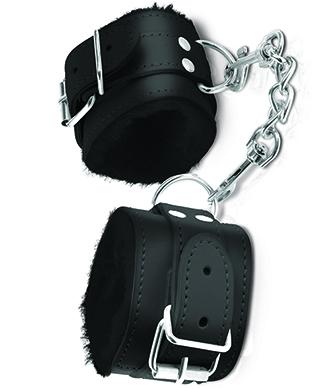 Limited Edition Cumfy Cuffs