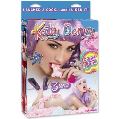 Katy Star Love Doll