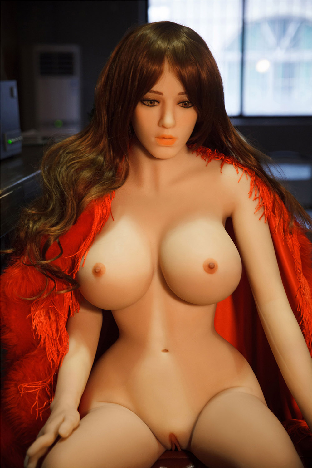 Iselina Real Love Doll
