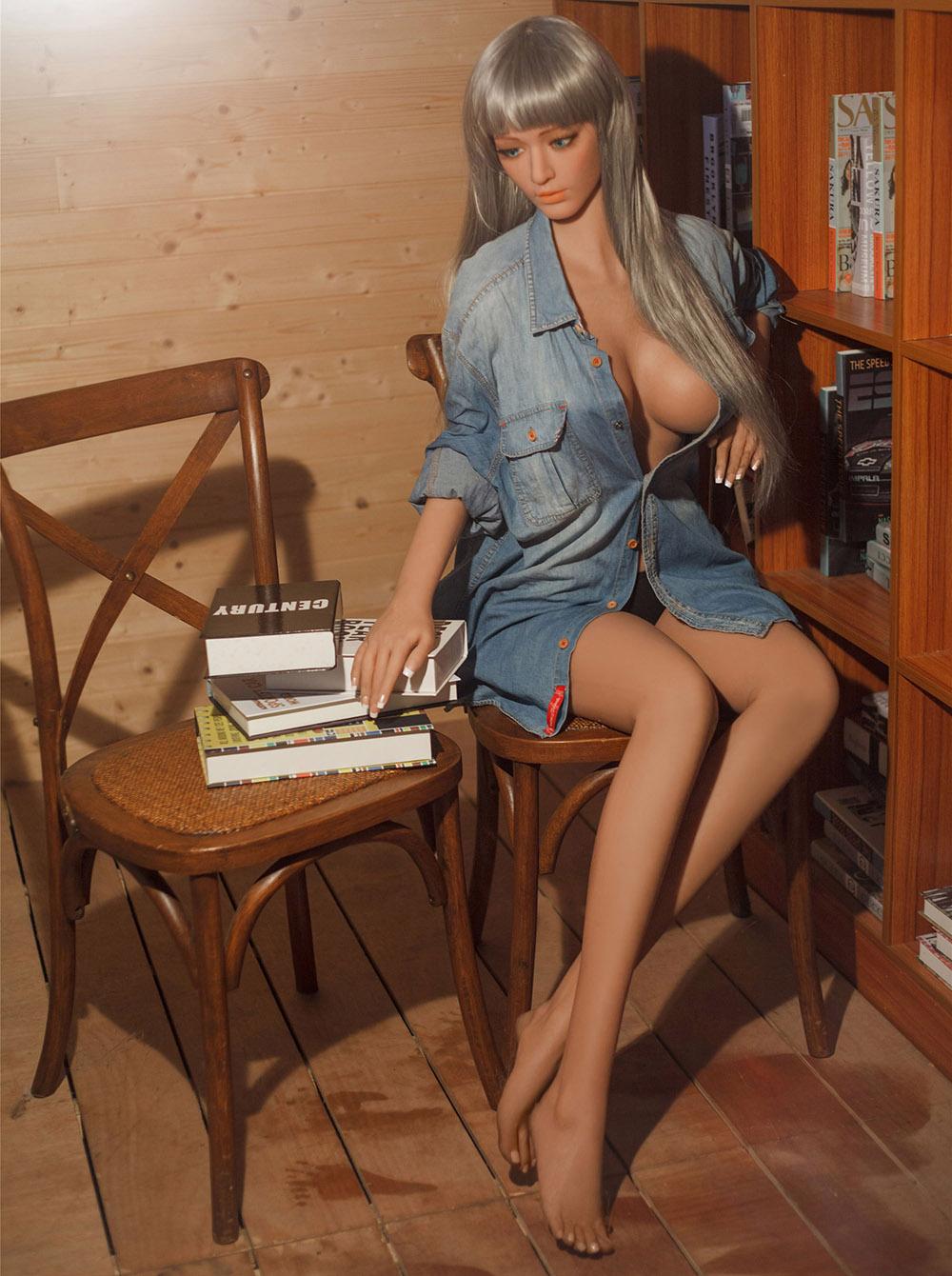 Selina Real Love Doll