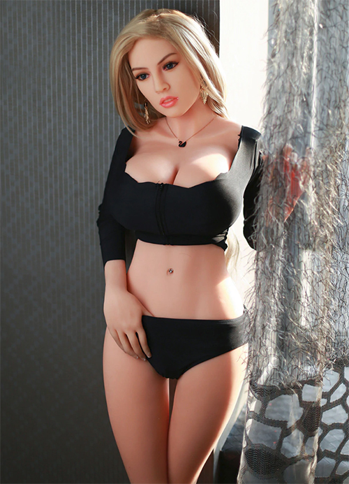 Goa Real Silicone Love Doll