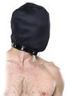 Mesh Head Cover Hood