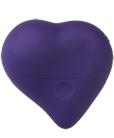 Mood Breezy Heart Massager