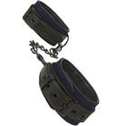 James Deen Bound Cuffs