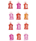 Motion Lotion Sampler Pack With 12 Flavors
