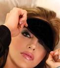 Fur Lined Love Mask
