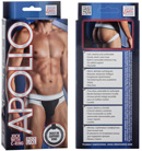 Apollo Jock with C-Ring