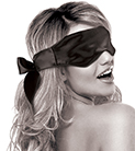 Limited Edition Satin Blindfold