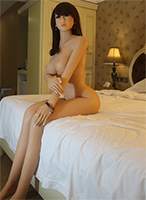 Leila Real Silicone Love Doll