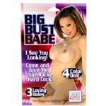 Big Bust Babe sex doll