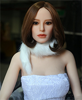 Milana Real Silicone Love Doll