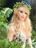 Jina Real Silicone Love Doll