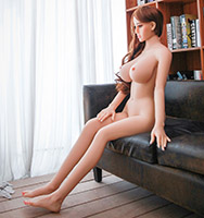 Inina Real Love Doll
