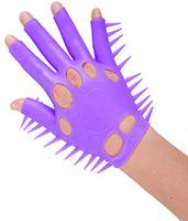 Neon Luv Glove