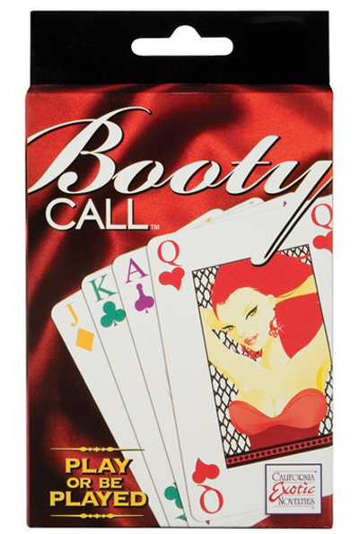 Casino Cards for adults