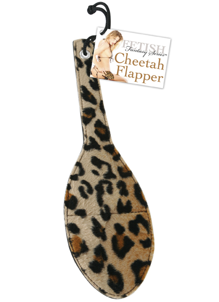 Cheetah Flapper