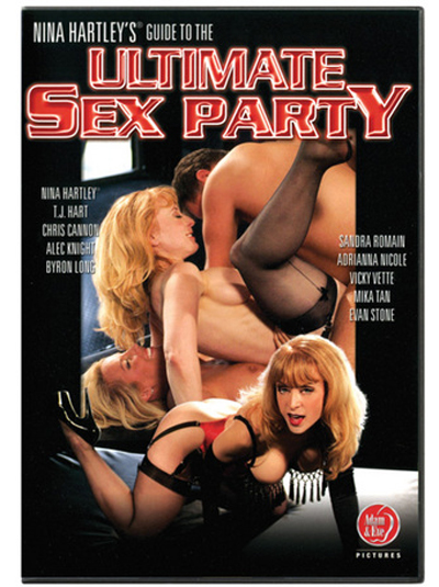 Guide to sex party