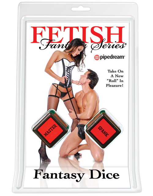 Adults Fantasy Dice Game