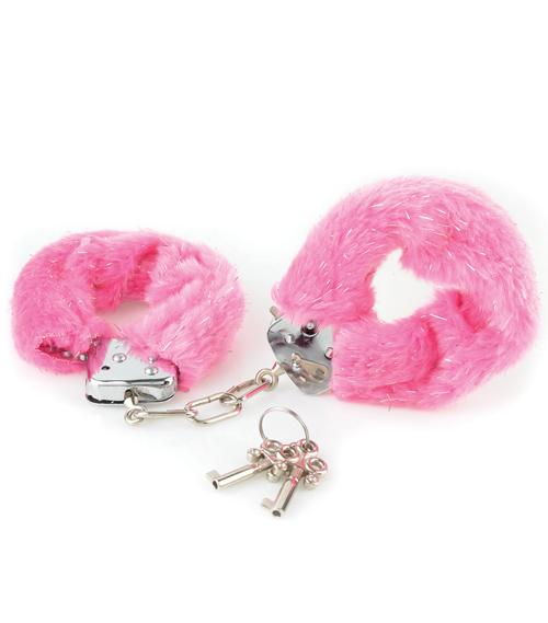 Fetish Fancy Furry Cuffs